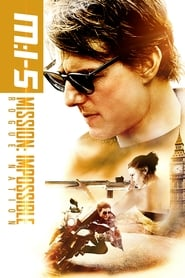 Mission: Impossible - Rogue Nation (Hindi)