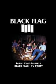 Black Flag: TV Party Target Video