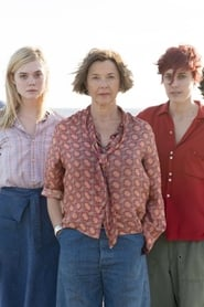 Plakat 20th Century Women