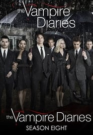 The Vampire Diaries Season 3