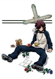 Streaming Blood Blockade Battlefront poster