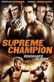 Bloodsport - Supreme Champion (2010)