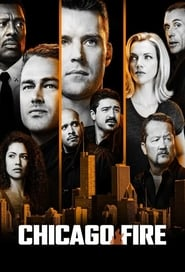 serie Chicago Fire streaming