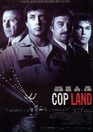 Cop Land: Tierra de Policias