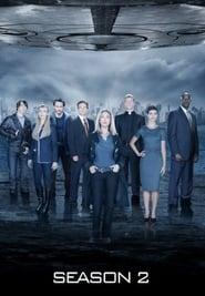 V 2009 Saison 2 en streaming