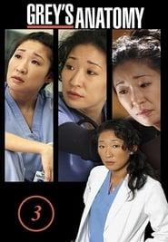 Grey's Anatomy - Season 3