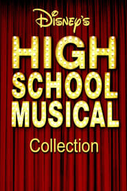 High School Musical Collection Poster