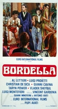 Bordella film streaming