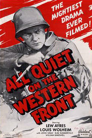 Image for movie All Quiet on the Western Front (1930)