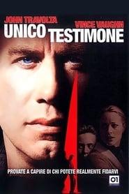 Unico testimone (2001)