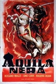 Aquila Nera Film Plakat