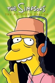 The Simpsons Season 18 Season 15