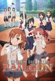 A Certain Scientific Railgun A Certain Scientific Railgun T