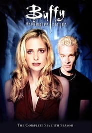 Streaming Buffy the Vampire Slayer poster