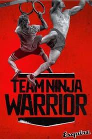 Streaming Team Ninja Warrior poster