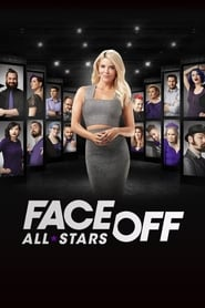 Streaming Face Off poster