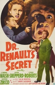 Dr. Renault's Secret film streaming