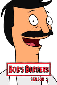 Bob's Burgers (1, 2, 3, 4, 5, 6, 7)