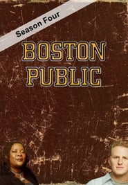 Boston Public streaming vf poster