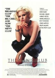 The Men's Club Poster
