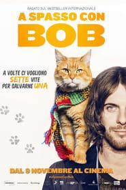 A spasso con Bob (2017) Film poster