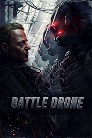 Battle of The Drones (2017) 720p WEBRip 800MB Ganool