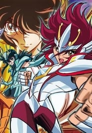 Saint Seiya Omega streaming vf poster