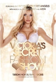 The Victoria's Secret Fashion Show 2013 Poster