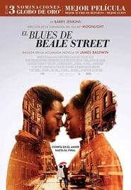 Ver El blues de Beale Street Online HD Español y Latino (2018)