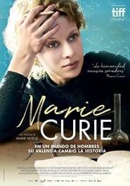 Ver Marie Curie Online HD Español (2016)