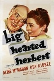 poster do Big Hearted Herbert
