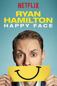 Ryan Hamilton: Happy Face