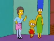 The Simpsons Season 11 Episode 20 : Last Tap Dance in Springfield