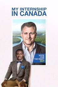 My Internship in Canada