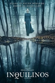 Imagen Los inquilinos (The Lodgers) Latino Torrent