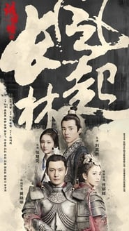 Nirvana in Fire streaming vf poster
