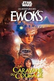 The Ewok Adventure