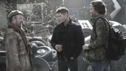 Supernatural saison 13 episode 22