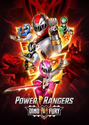 Power Rangers - Season 28 Episode 8 : Unexpected Guest Season 28