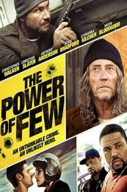 poster do The Power of Few