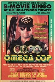Watch Omega Cop Movie Streaming - HD