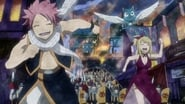 Fairy Tail Season 1 Episode 1 : The Fairy Tail
