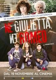 Né Giulietta, né Romeo Juliste
