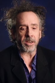 Tim Burton profile image 5