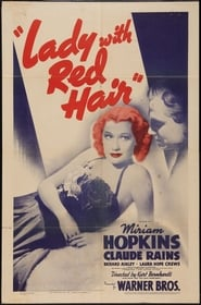 Affiche de Film Lady with Red Hair