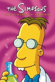 The Simpsons - Season 14 Episode 20 : Brake My Wife, Please Season 16