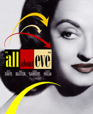All About Eve Juliste