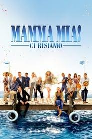 Mamma Mia! Ci risiamo [CAM](2018)