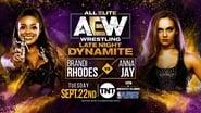 September 22, 2020 - Late Night Dynamite