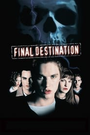 Final Destination locandina
